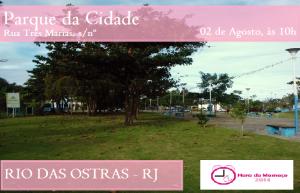 Rio das Ostras